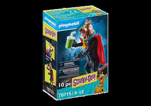 Scooby Doo - Collectible Vampire Figure