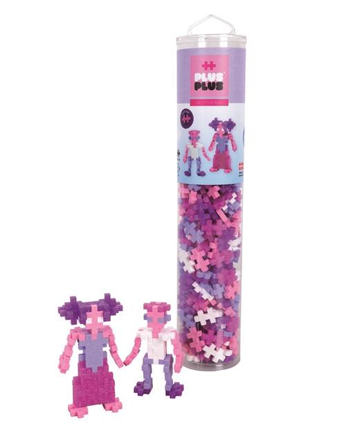 Tube Glitter 240 Pieces