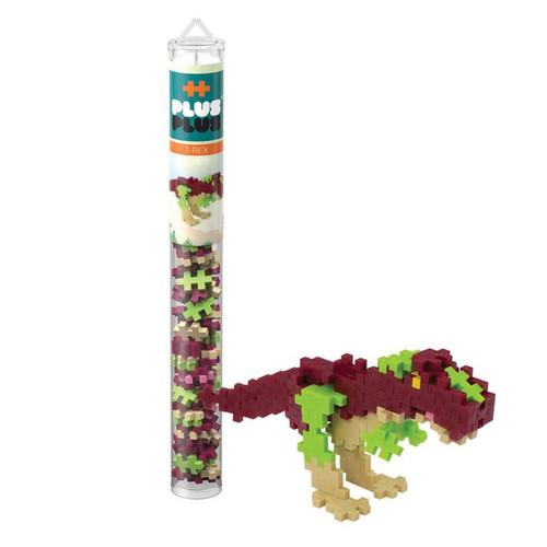 Tube Tyrannosaurus Rex