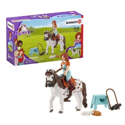 Horse Club - Mia & Spotty