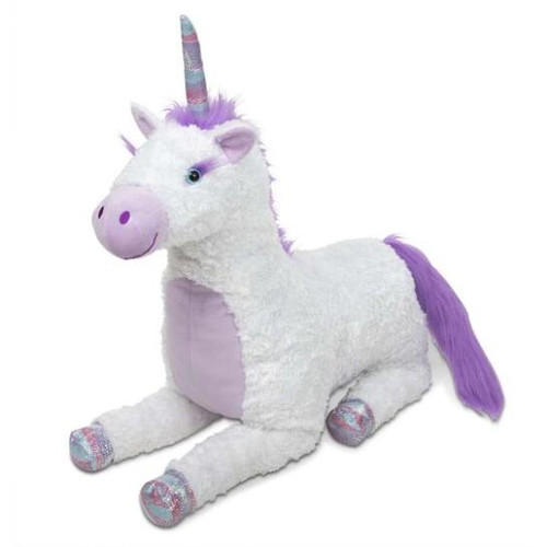 Jumbo Misty Unicorn