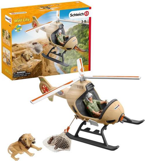 Wildlife - Animal Rescue Helicopter