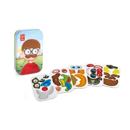 Funny Face Magnetic Set