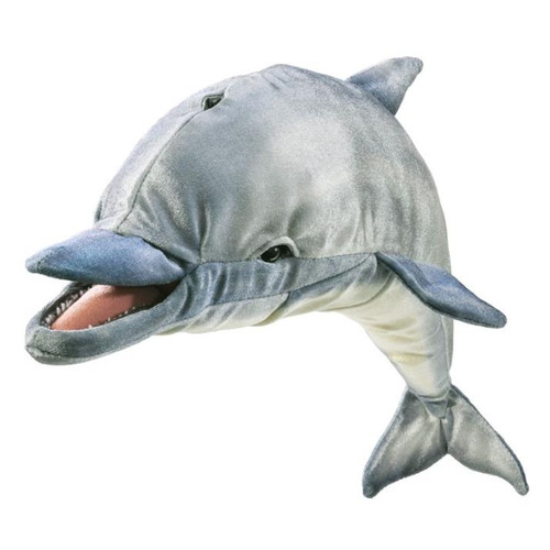 Whistling Dolphin