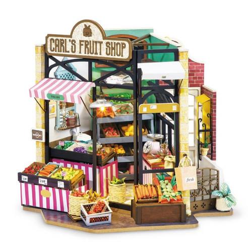 DIY House Carl's Fruit Shop