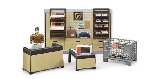 Bworld UPS Store