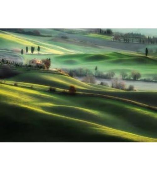 Tuscany Hills 500 pc