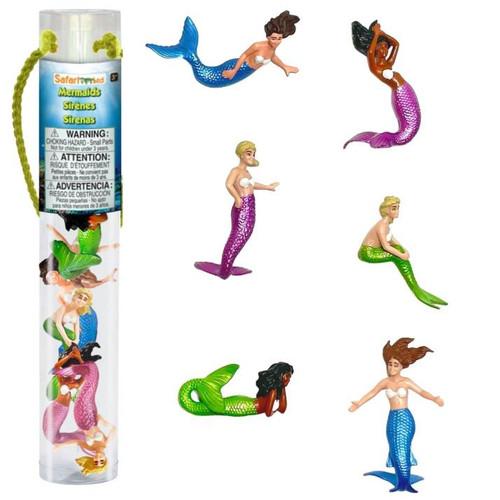 Mermaid Designer Toob