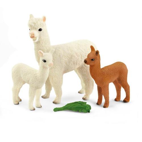 Wildlife - Alpaca Set