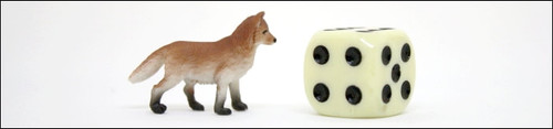 Good Luck Mini Fox