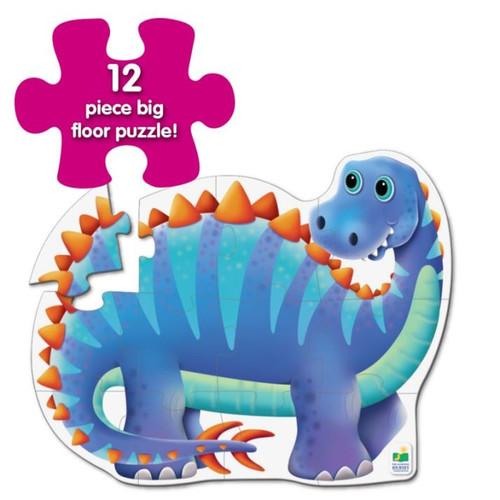 My First Big Floor Puzzle - Dinosaur