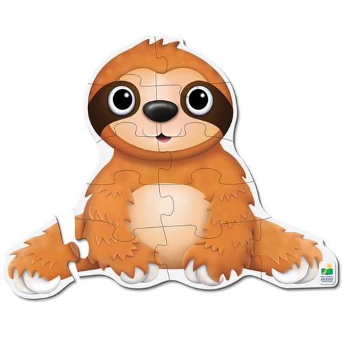 My First Big Floor Puzzle - Sleepy Sloth