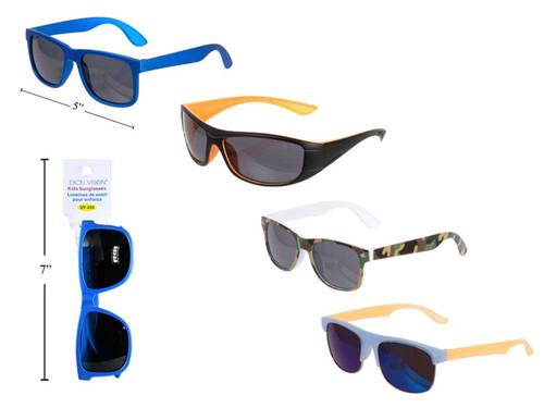 Boys Sunglasses Excel Vision