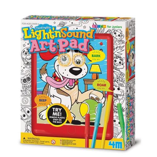 Light N' Sound Art Pad