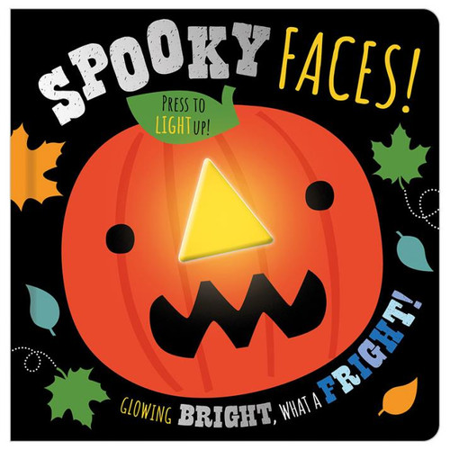 Spooky Faces