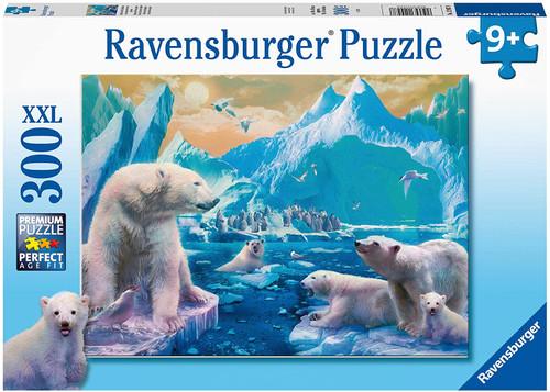Polar Bear Kingdom 300 pc