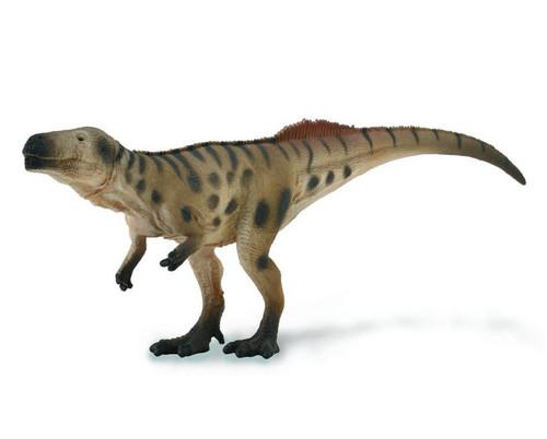 Megalosaurus in Ambush