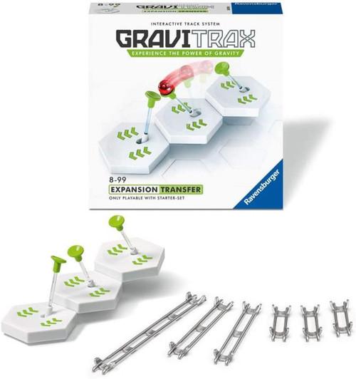 Gravitrax Accessory Transfer
