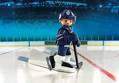 NHL Toronto Maple Leafs Player