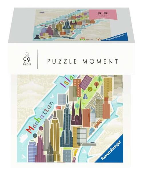 New York 99 piece
