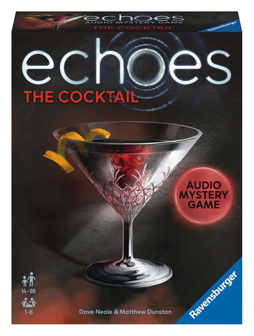 Echoes The Cocktail
