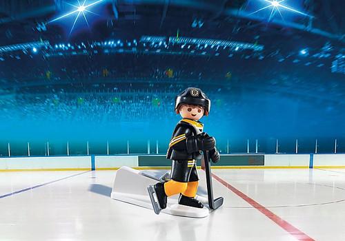 NHL Boston Bruins Player