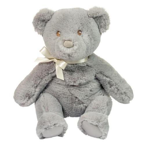 Zeta Gray Bear