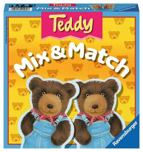 Teddy Mix & Match