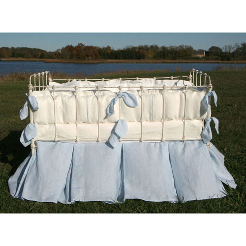 Acadia Baby Crib Set