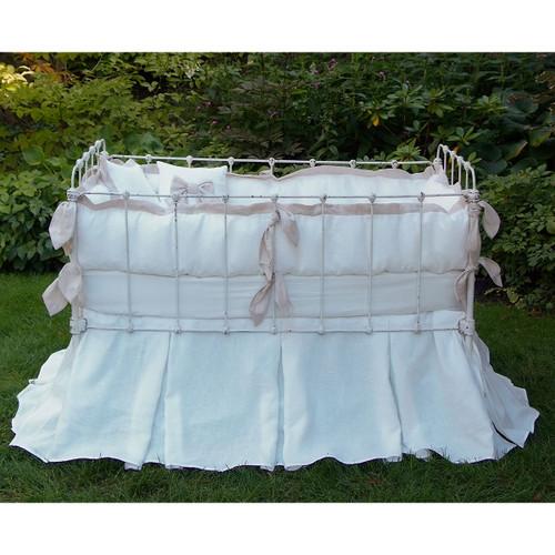 Avignon Baby Crib Set