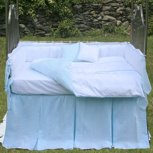 Cape Cod Baby Crib Set