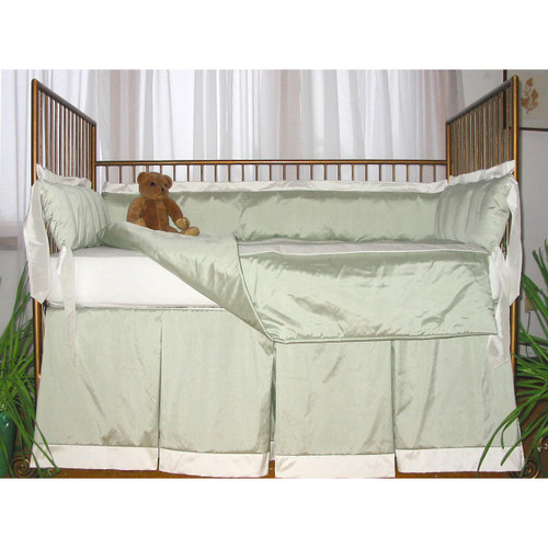 Capri Baby Crib Set