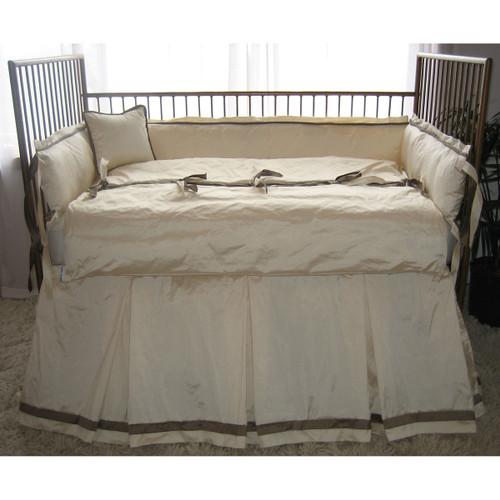 Copenhagen Baby Crib Set