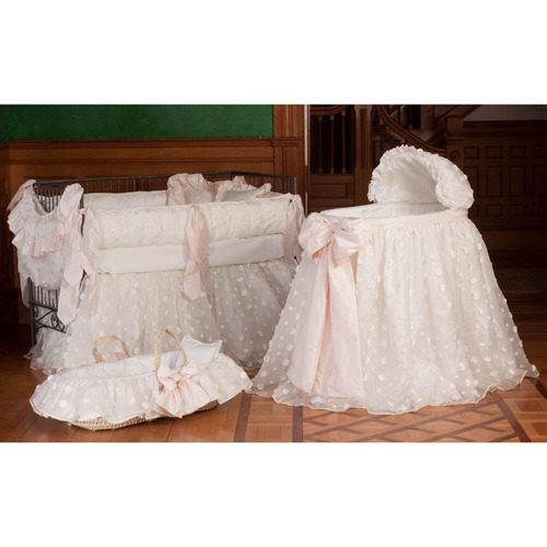 Lausanne Baby Crib Set