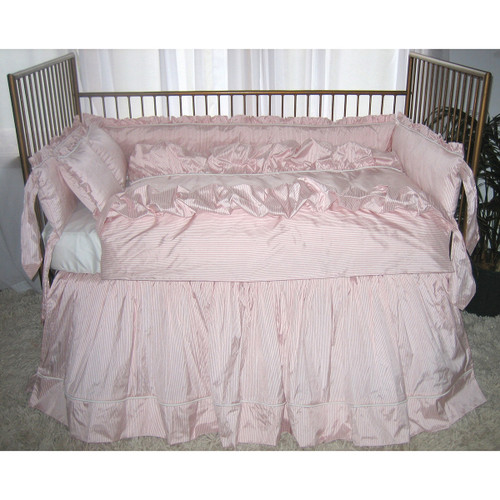 Park Avenue Baby Crib Set