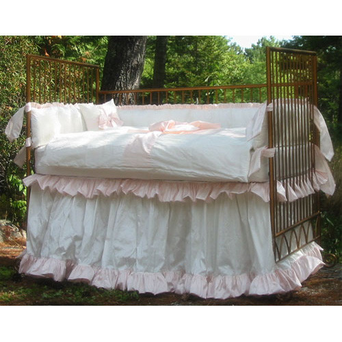 Pretty Baby Crib Set