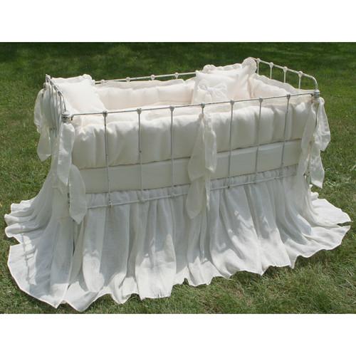 Sorrento Baby Crib Set
