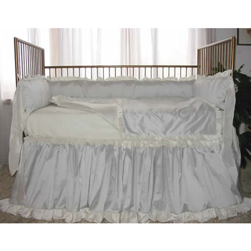 Vienna Baby Crib Set
