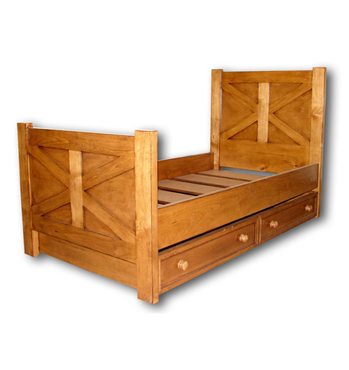 Barn Bed