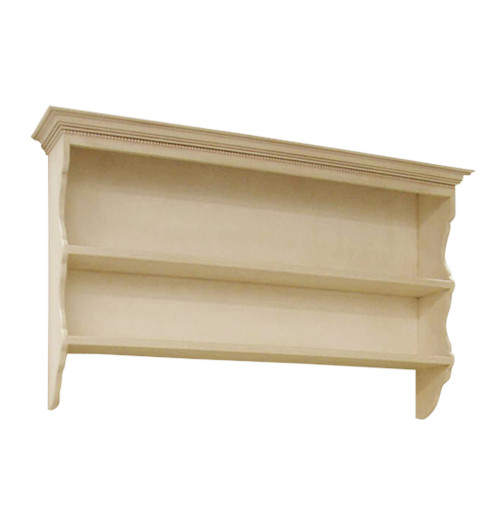Chateau Nursery Shelf