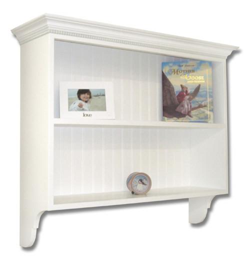 Willow Glen Nursery Shelf