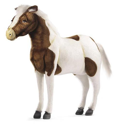 Shetland Horse Ride-on