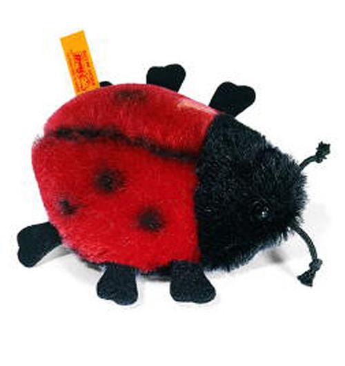 Crabby Ladybug