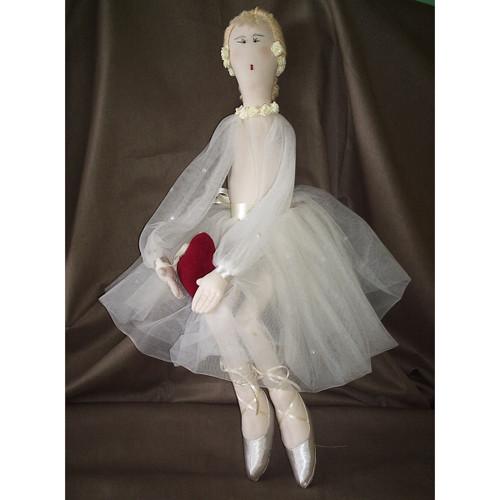 Doll: Giselle