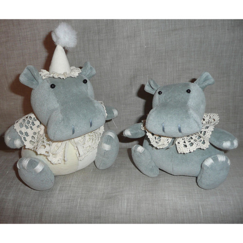 Hippo: Happy Hippo