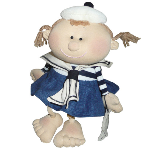 Doll: Sailor Patty