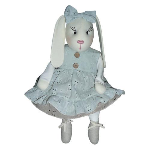 Bunny: Bonnie in Blue Dress