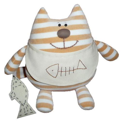 Cat: Catfish
