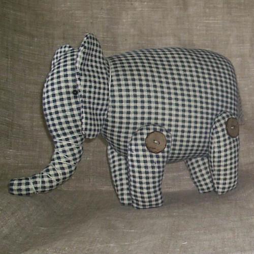 Elephant: Large
