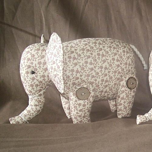 Elephant: Medium